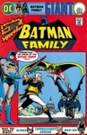 Batman Family 1975- 1