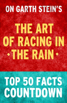 The Art of Racing in the Rain: Top 50 Facts Countdown image