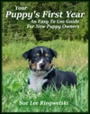 Your Puppys First Year