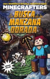 Minecraft En Busca De La Manzana Dorada