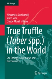 True Truffle Tuber Spp In The World