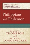 Philippians And Philemon Paideia Commentaries On The New Testament