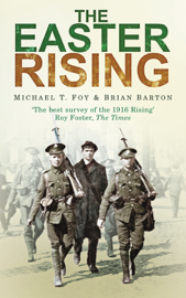 The Easter Rising book