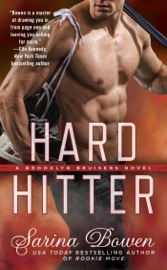 Hard Hitter PDF Download