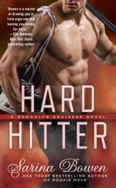 Hard Hitter - Sarina Bowen by  Sarina Bowen PDF Download