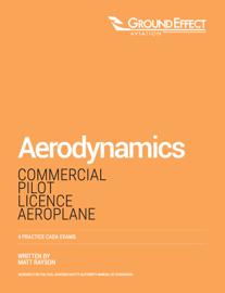 Aerodynamics CPL(A)