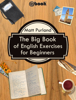 Matt Purland - The Big Book of English Exercises for Beginners artwork