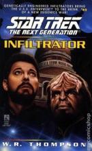 Star Trek: The Next Generation: Infiltrator