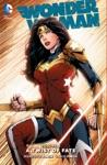 Wonder Woman Vol 8 A Twist Of Fate
