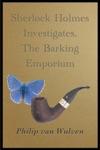 Sherlock Holmes Investigates The Barking Emporium