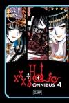 XxxHOLiC Omnibus Volume 4