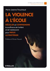 La violence à l'école La couverture du livre martien