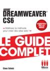 Dreamweaver CS6  Le Guide Complet