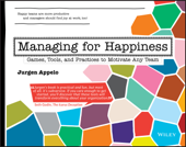 Managing for Happiness Book Cover