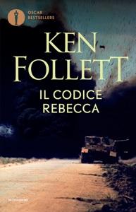 Il codice Rebecca Book Cover