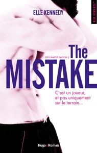The Mistake -Extrait offert-