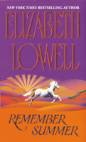 Elizabeth Lowell - Remember Summer artwork