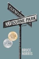 Bruce Norris - Clybourne Park artwork