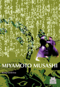 Miyamoto Musashi Book Cover