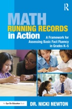 Math Running Records In Action