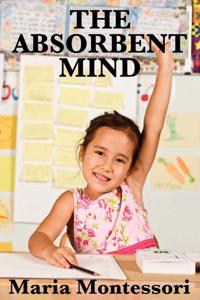 The Absorbent Mind La couverture du livre martien