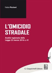 Download and Read Online L'omicidio stradale