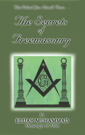 The Secrets of Freemasonry book