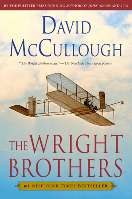 The Wright Brothers - David McCullough book