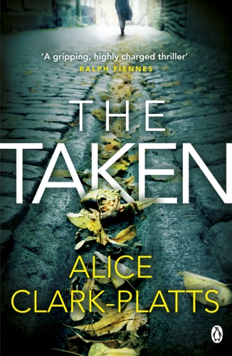 Alice Clark-Platts - The Taken