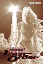 Battle Angel Alita: Last Order Omnibus Omnibus Volume 3