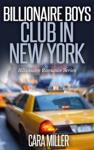 Billionaire Boys Club In New York