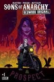 Sons of Anarchy: Redwood Original #1