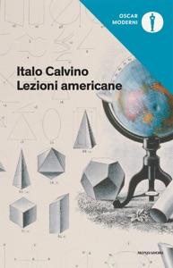 Lezioni americane Book Cover