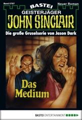 John Sinclair - Folge 0787