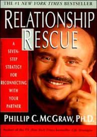 Relationship Rescue book