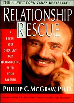 Relationship Rescue - Phillip C. McGraw book