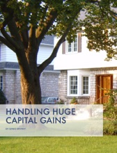 Handling Huge Capital Gains