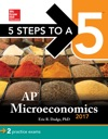 5 Steps To A 5 AP Microeconomics 2017