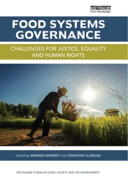 FOOD SYSTEMS GOVERNANCE