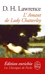 L'Amant de Lady Chatterley La couverture du livre martien