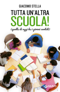 Tutta un'altra scuola! Libro Cover