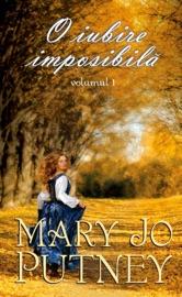 Book's Cover of O iubire imposibilă