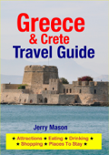 Greece & Crete Travel Guide