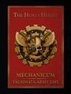 Mechanicum Taghmata Army List Enhanced Edition