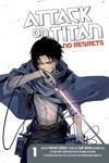 Attack On Titan No Regrets Volume 1