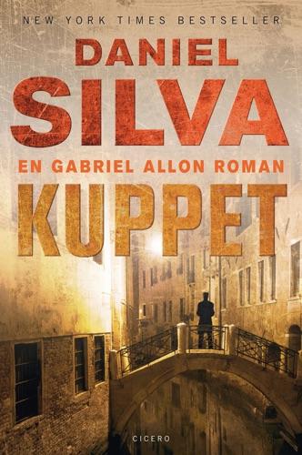 Daniel Silva - Kuppet