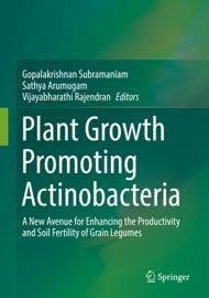Plant Growth Promoting Actinobacteria