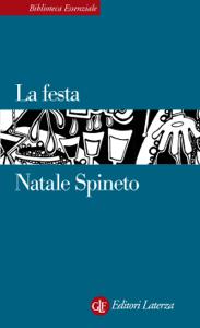 La festa Libro Cover