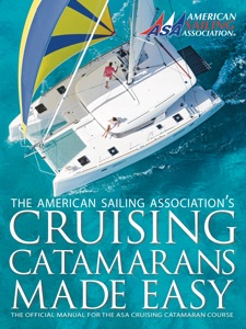 Cruising Catamarans Made Easy Book Cover