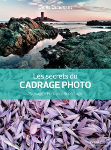 Les secrets du cadrage photo La couverture du livre martien